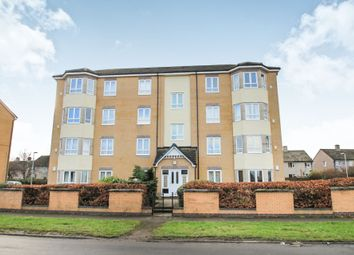 Thumbnail 2 bed flat to rent in Tyersal Lane, Tyersal, Bradford