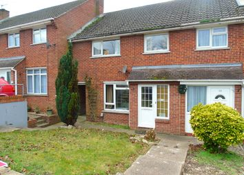 Thumbnail 5 bed terraced house to rent in Winnall Manor Road, Winchester