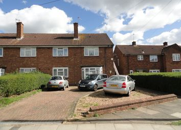 Thumbnail 2 bed maisonette for sale in Sussex Crescent, Northolt