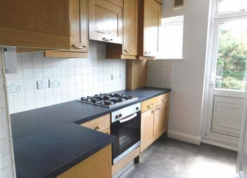 Thumbnail 5 bed flat to rent in Southcroft Road, London