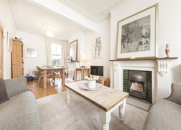 Thumbnail 5 bed terraced house to rent in Weiss Road, London