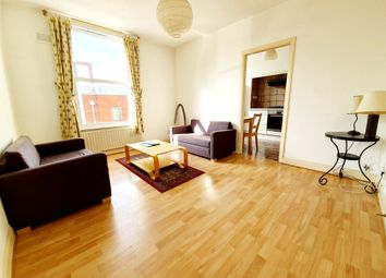 Thumbnail 2 bed flat to rent in Tollington Way, Holloway