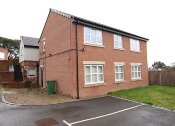 2 bed flat for sale in Bramley Close, East Ardsley, Wakefield WF3