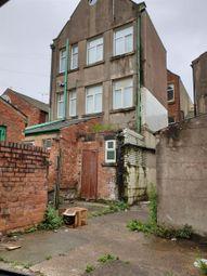Thumbnail Studio for sale in Bond Street, Blackpool