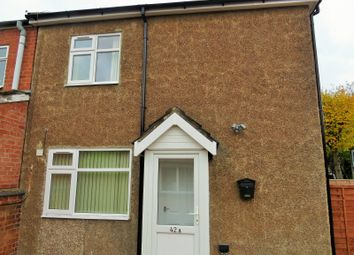 Thumbnail 4 bed flat to rent in Broad Lane, Whoberley, Coventry