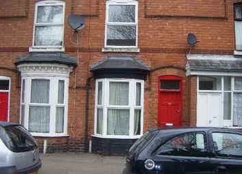 Thumbnail 2 bed terraced house to rent in Madeley Road, Sparkbrook, Birmingham