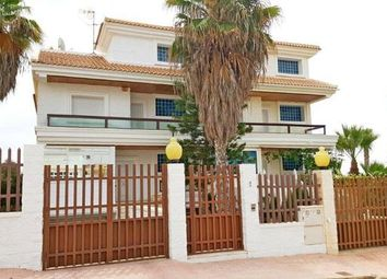 Thumbnail 4 bed villa for sale in Spain, Valencia, Alicante, La Mata