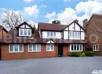5 bed detached house for sale in Priory Field Drive, Edgware, Middlesex HA8