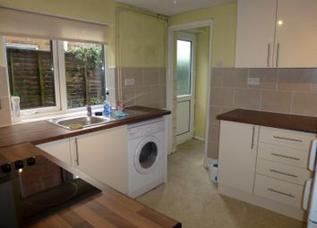 Thumbnail 3 bed terraced house to rent in Church Cottages, Church Road, Woolston