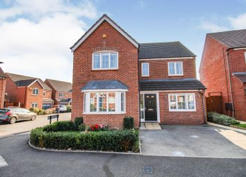 4 bed detached house for sale in Ramblers Way, Sutton Coldfield B75