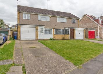 Thumbnail 3 bed property to rent in Grove Park Avenue, Sittingbourne