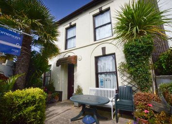 Thumbnail 5 bed terraced house for sale in Leskinnick Street, Penzance