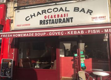 Thumbnail Restaurant/cafe for sale in High Street, Edgware