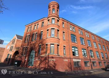 Thumbnail 2 bedroom flat for sale in King Edwards Road, Edgbaston, Birmingham