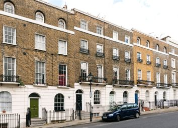 Thumbnail 2 bed flat to rent in Great Percy Street, London