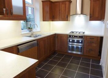 Thumbnail 3 bed terraced house to rent in Sephton Street, Lostock Hall, Preston