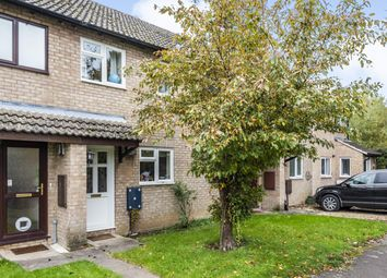 Thumbnail 2 bed terraced house to rent in Dovehouse Close, Witney
