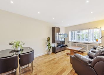 Brent Street, London NW4. 1 bed flat