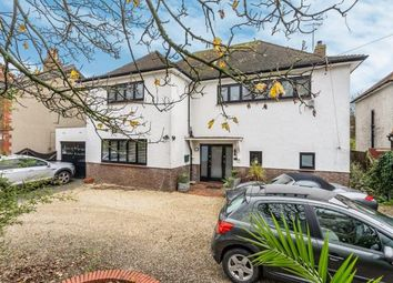 Thumbnail 4 bed detached house for sale in Bulkington Avenue, Worthing, West Sussex, England