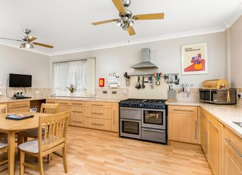 Thumbnail 4 bed detached house for sale in Eastern Villas Road, Southsea