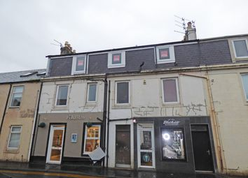 Thumbnail 1 bed flat for sale in Boyd Street, Largs