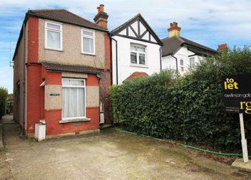 Thumbnail 1 bedroom flat to rent in Pinner Road, Pinner