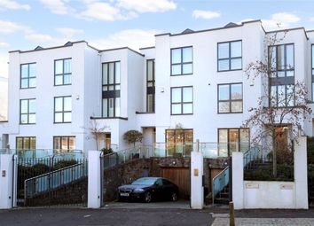 Thumbnail 5 bed terraced house for sale in Queensmere Road, Wimbledon