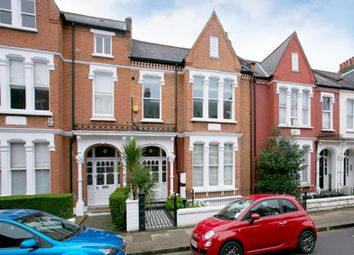 Thumbnail 4 bedroom flat to rent in Drakefield Road, London