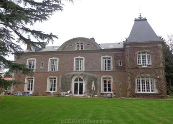 Thumbnail 10 bed property for sale in Bourtheroulde, Haute-Normandie, 76500, France