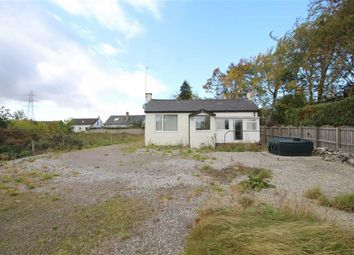 Thumbnail 2 bed detached bungalow for sale in Kirkhill, Inverness