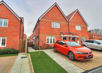Thumbnail 1 bed flat for sale in Wood Sage Way, Stone Cross, Pevensey