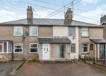Thumbnail 3 bed terraced house for sale in Bridge Street, Stowmarket