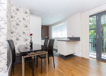 Thumbnail 2 bed flat for sale in Baron House, Colliers Wood