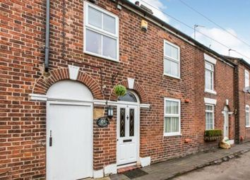 Thumbnail Terraced house for sale in Low Street, Rode Heath, Stoke-On-Trent, Cheshire