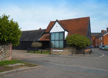 Thumbnail 4 bed detached house for sale in Canterbury Grange, Bocking, Braintree
