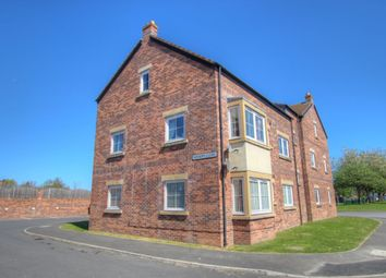 Thumbnail 2 bedroom flat for sale in Bishops Close, Belmont, Durham