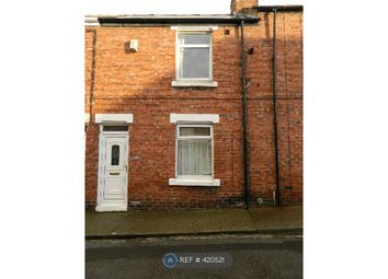Thumbnail 2 bed terraced house to rent in Allen Street, Durham