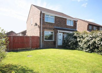 Thumbnail 2 bed semi-detached house for sale in Sheraton Road, Newton Aycliffe