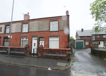 2 bed terraced house for sale in Church Road, Haydock, St. Helens WA11
