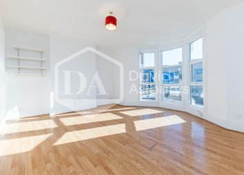Thumbnail 2 bed flat to rent in West Green Road, Harringay, London