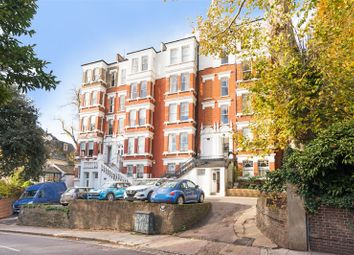 Thumbnail Studio for sale in Frognal, London