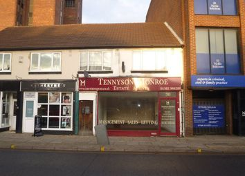 Thumbnail Commercial property to let in Stuart Street, Luton