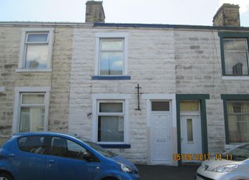 Thumbnail 2 bed terraced house to rent in Rutland Street, Nelson