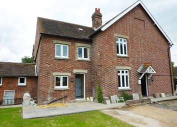 Thumbnail 3 bed semi-detached house to rent in Battle Lane, Marden, Tonbridge