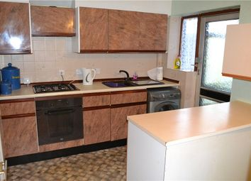 Thumbnail 2 bed end terrace house for sale in The Chilterns, Coventry, West Midlands