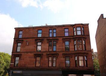 2 bed flat to rent in Braeside Street, Glasgow G20