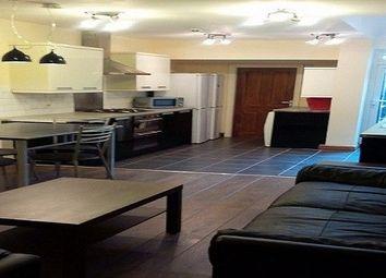 Thumbnail 6 bedroom property to rent in Hubert Road, Birmingham, West Midlands.