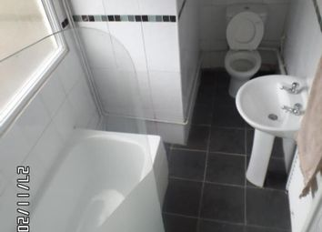 Thumbnail 9 bed terraced house to rent in Llanbleddian Gardens, Cardiff