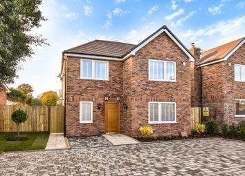 Thumbnail 4 bed detached house for sale in Comptons Gardens, Comptons Lane, Horsham