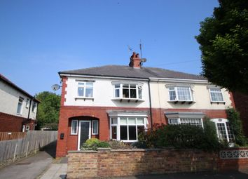 Thumbnail 3 bed semi-detached house for sale in Eighth Avenue, Bridlington